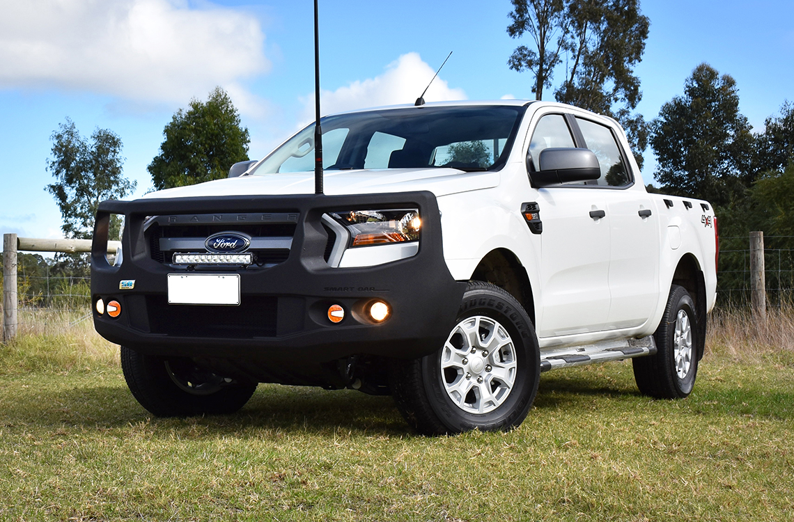 SmartBar Ford Ranger PX2 and PX3 2015 SpartanBar smaller